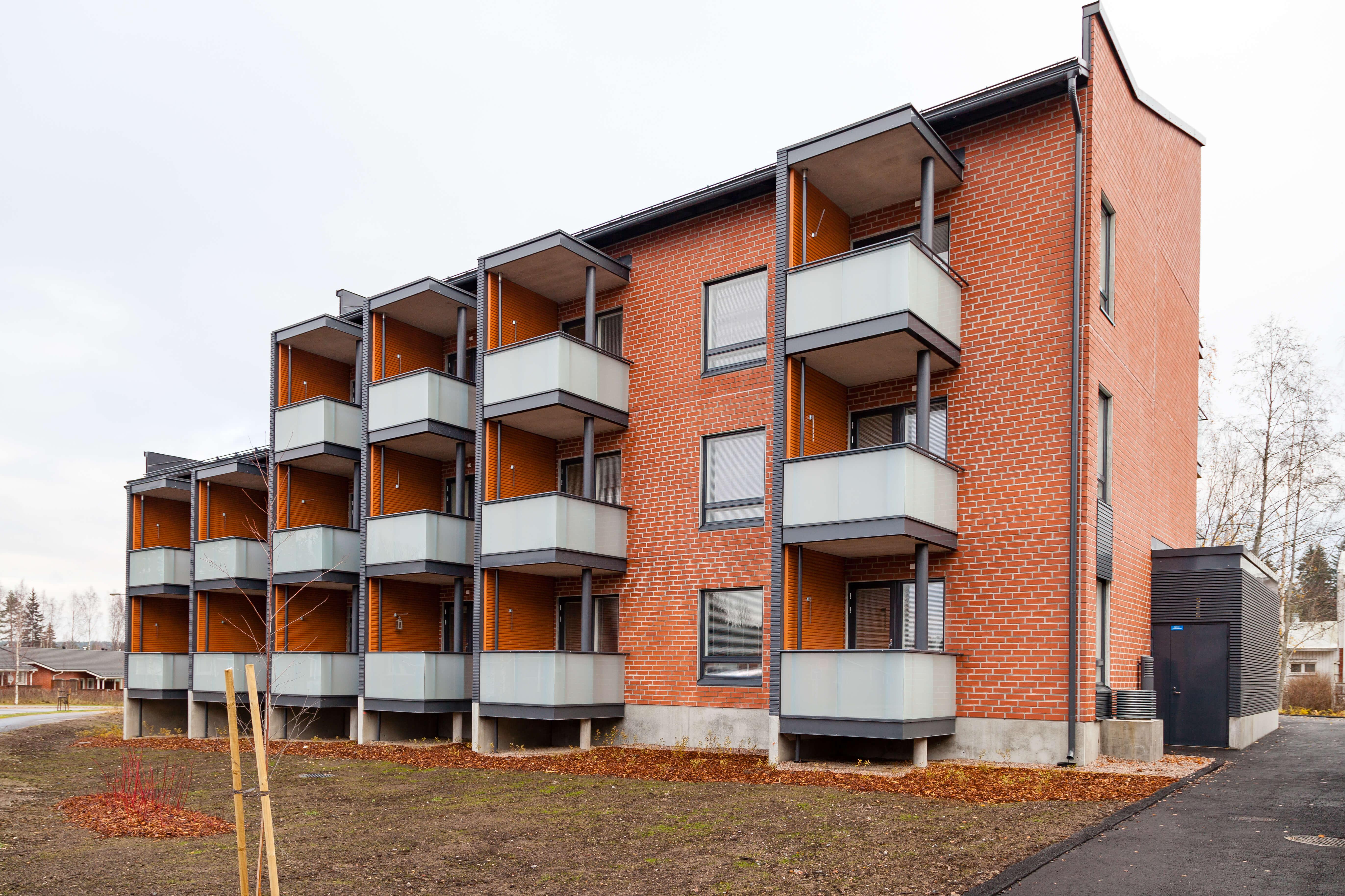 Nuorisosäätiö Lahti