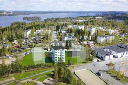 Kuopion Päivärannan Helmi