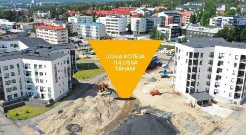 As Oy Rovaniemen Riistasalo